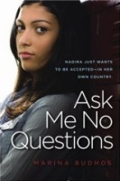 Ask Me No Questions - cover 2
